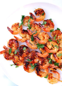Grilled Apricot Curry Glazed ShrimpReally nice recipes. Every hour.