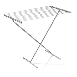 "Polder 8309-76 Deluxe Free Standing Clothes Dryer, 35.5"" x 21"" x 32.5"""