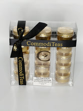 Load image into Gallery viewer, CommodiTeas Tea Portfolio