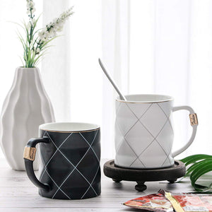 Statement Mug - commoditeas