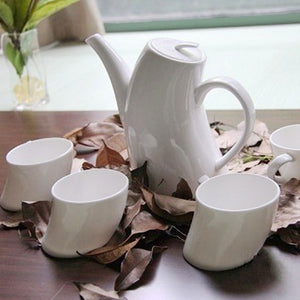 Art Fest Tea Set - commoditeas