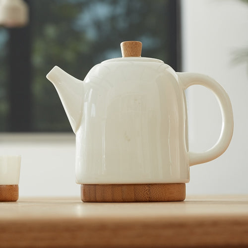 Loft Tea Set - commoditeas