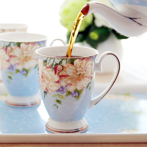 Blondell Coffee Mugs - commoditeas