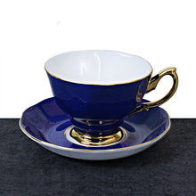 Load image into Gallery viewer, Solomon Bone China Cup Sets - commoditeas