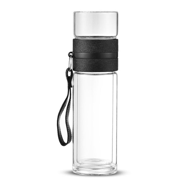 Demetrius Travel Tea Infuser - commoditeas