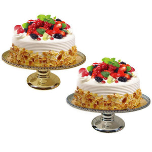 Oxford Cake Stand - commoditeas