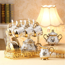 Load image into Gallery viewer, Golden Era Tea  Set - commoditeas