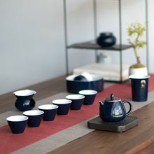 Load image into Gallery viewer, Kintsukuroi JapaneseTeaware Set - commoditeas