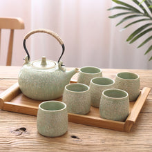 Load image into Gallery viewer, Urban Skies Tea Set - commoditeas