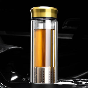 CommodiTeas  Large Travel Tea Infuser - commoditeas