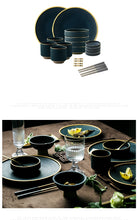 Load image into Gallery viewer, Land Ceramic Tableware - commoditeas