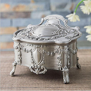 Lavette Keepsake Box - commoditeas