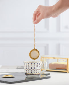 CommodiTeas Tlover Tea Infuser - commoditeas