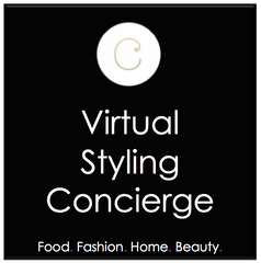 Virtual Styling Concierge