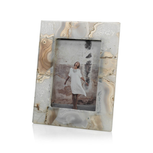 Preto Agate Photo Frame 5