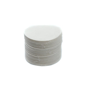 AeroPress white microfilter papers