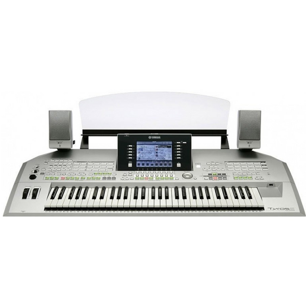 Used Yamaha Tyros 2 With Speakers