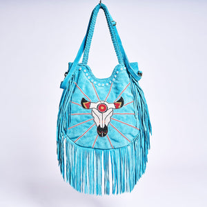 Bufalo bag. - World Family Ibiza