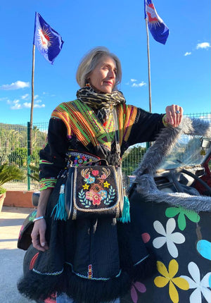 Onawa's Bag - World Family Ibiza