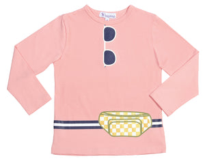 Martino  S2017 Pink - royalkids.co.uk