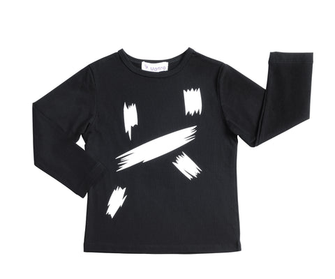 Martino  S2026 Black - royalkids.co.uk