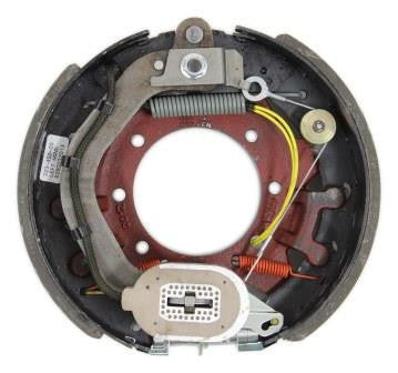 "12-1/4""x3-3/8"" Electric Brake Assembly"