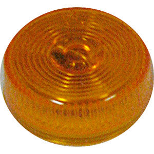 "LIGHT ROUND AMBER 2"" MARKER"