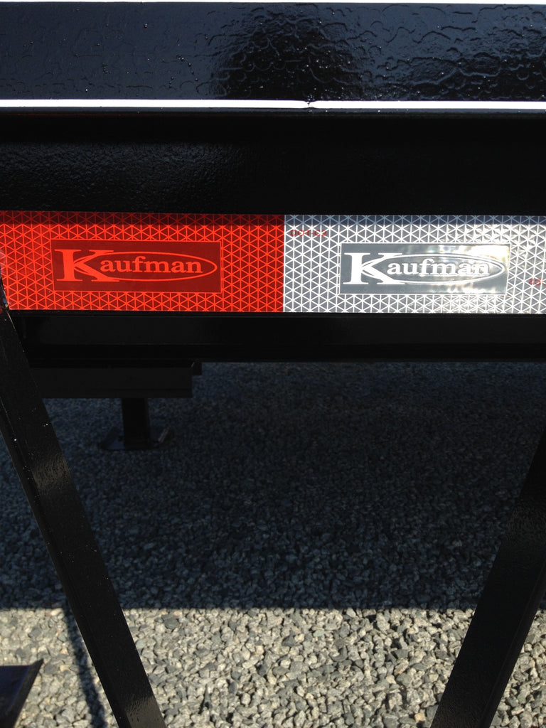 Reflective Tape Kaufman Trailer Parts