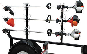 3 Level Trimmer Rack