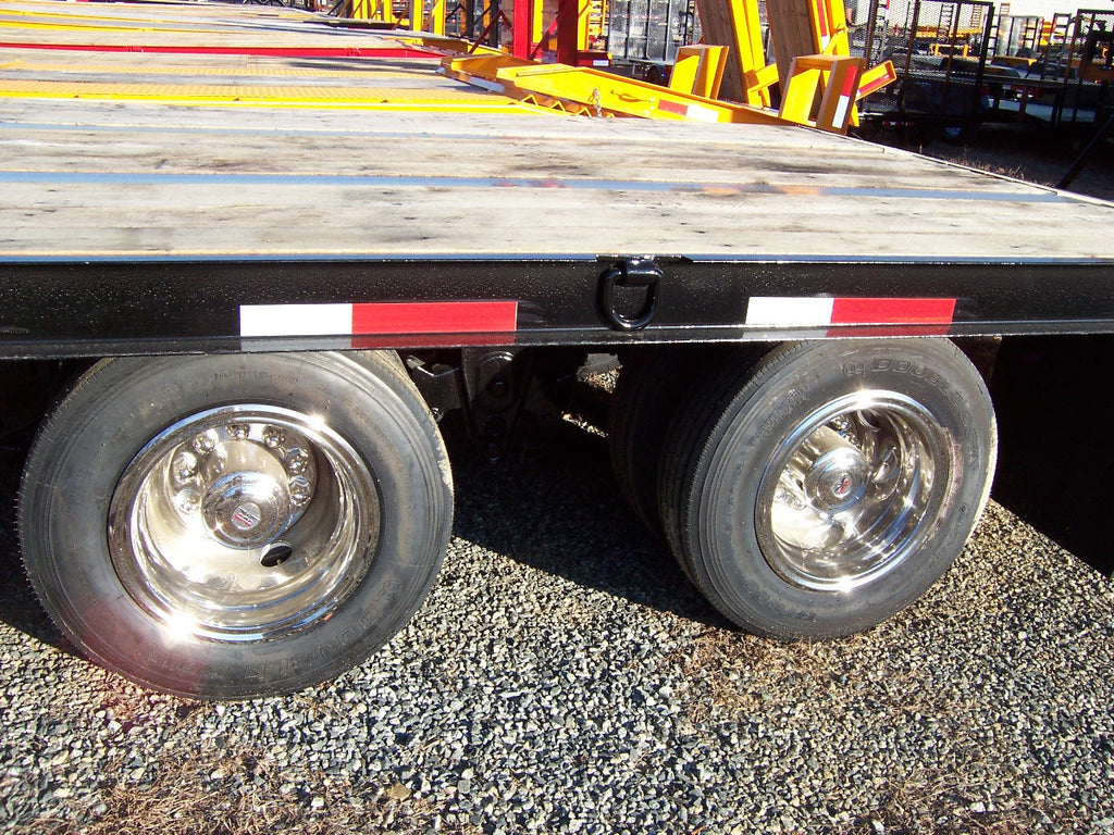 "CHROME SIMULATOR 16"" Set of 4 for Dual Wheels"