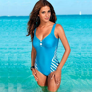 One Piece Swimsuit Women Bathing Suits