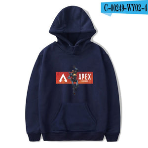 Apex Legends Hoodie Sweatshirts