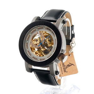 K12 Automatic Mechanical Watch Classic