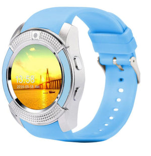 Women Smartwatch For Android Phone