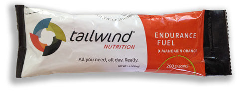 Tailwind 2 Serving Stick pack - Orange