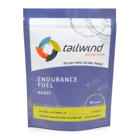 Tailwind Multi Serving Bag - Berry