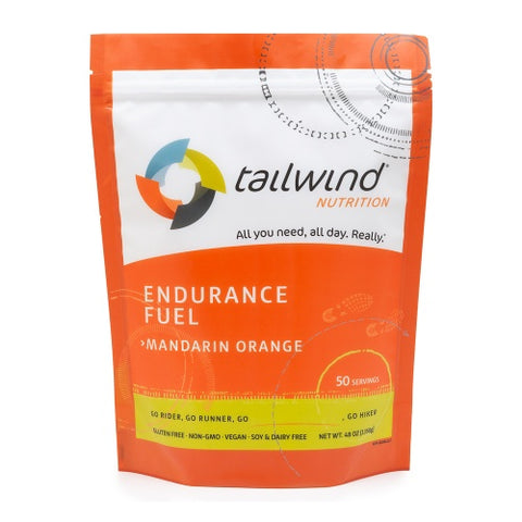 Tailwind Multi Serving Bag - Orange