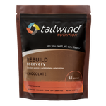 Tailwind Rebuild Recovery Multi Serving Bag - Chocolate