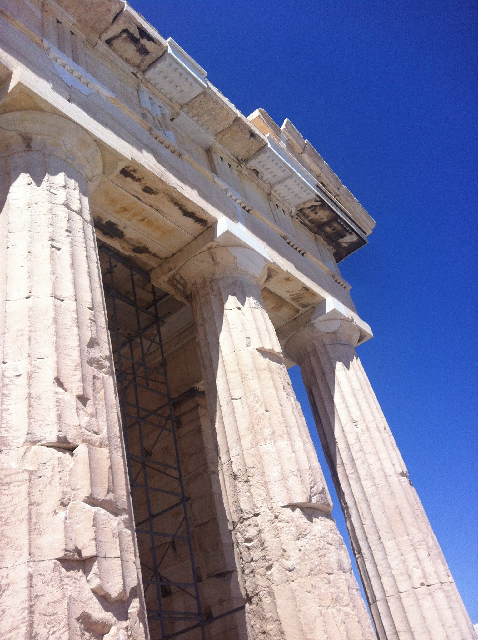 e-tickets of Acropolis