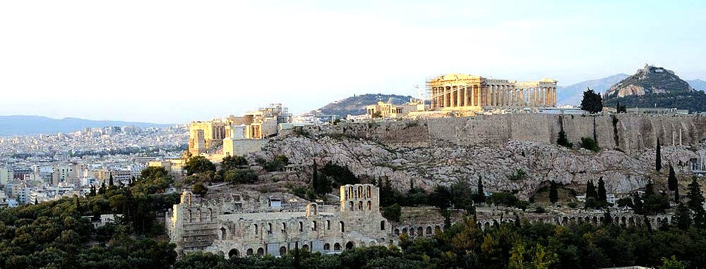 Acropolis and Acropolis Museum Tour