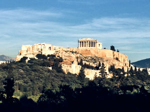 Acropolis and Ancient Agora Tour