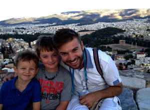 Athens Family friendly Tour