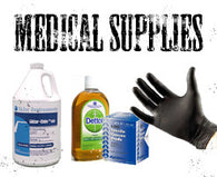 Tattoo Medical Supplies