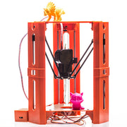 3d Printer Maker 3D Printer Professional Arts Crafts Desktop 3d Printer Kit Hero Delta Printing Unassembled Prototyping