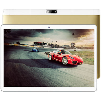 WI-FI IPS Tablet Flat Pc 4GB/64GB Android 7.0 Media Player Support TF Card Tablet PC