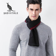 Scarves Men Scarf Winter Warm Winter Poncho Fall 2017 Fashion Scarfs Famous Brand 2017 New High Quality Designer Casual Clothing