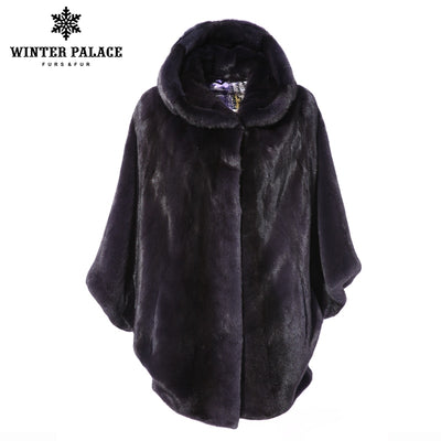 2018 winter new fur coat mink coat high-end women mink fur coat collar long fur coat female fashion new real fur