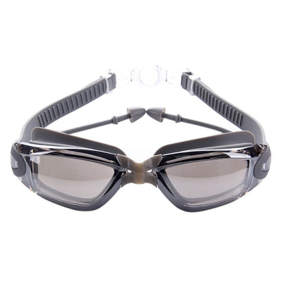 Professional Swimming Goggles Anti Fog Sports Swimming Glasses Women Men High Quality Silicone Waterproof