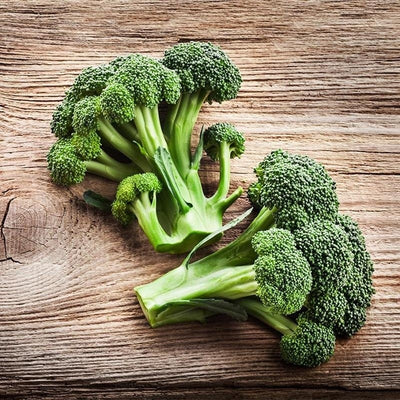 100Pcs/Bag Green Broccoli Seeds Vegetable Food Bonsai Seed