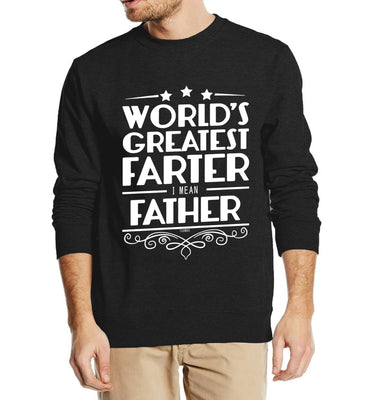 for father's gift World's Greatest Father 2019 autumn winter men sweatshirt  fashion hoodies fleece high quality  clothing